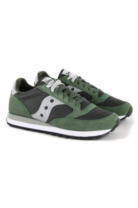 SNEAKERS JAZZ ORIGINALS, VERDE