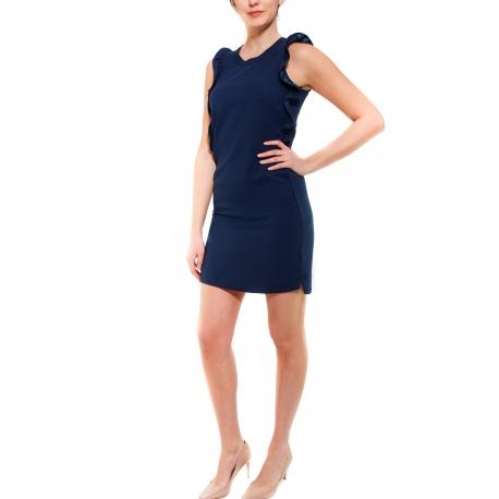 291677be55b55 KOCCA ABITO BLU - Formica Abbigliamento