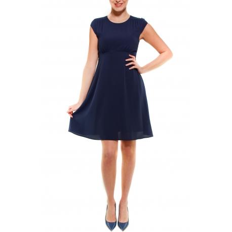 4067ed8096172 KOCCA ABITO BLU - Formica Abbigliamento
