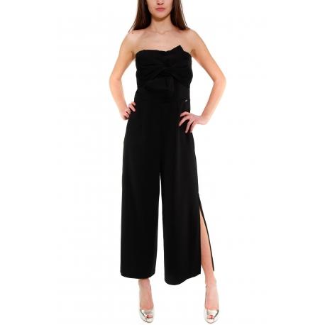 GUESS TUTA NERO - Formica Abbigliamento f2a58490b1a